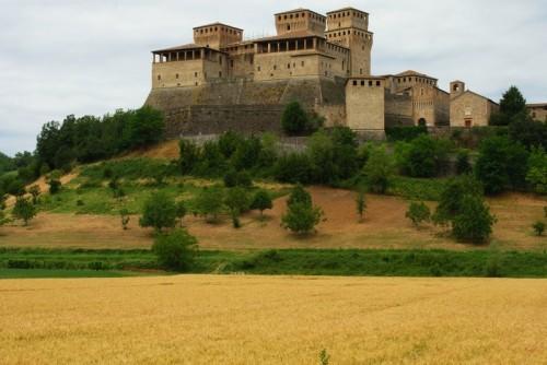 Langhirano - L'oro del castello