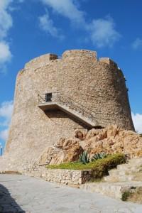 La torre aragonense