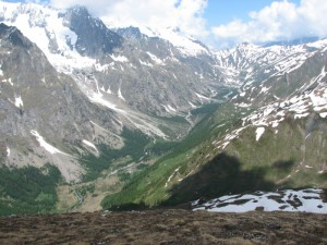 Alta Val Ferret