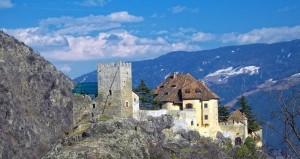 Castello Juval