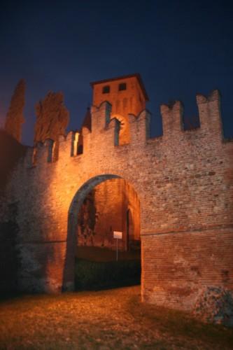 Bazzano - Rocca Bentivoglio