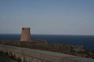LA GUARDIA (Torre S. Emiliano)