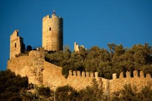 Il Castello di Noli