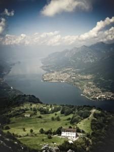Quel ramo del Lago di Como …