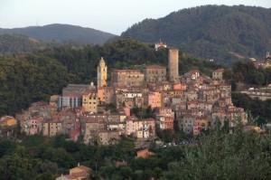 Il borgo di Arcola
