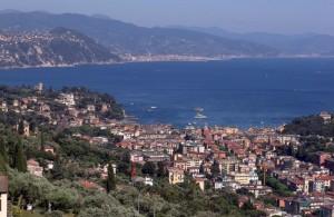 Veduta di Santa Margherita