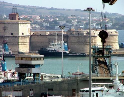 Civitavecchia - Forte Michelangelo - Civitavecchia (RM)