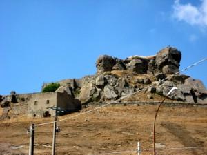 Il  Castello  di  Cerami