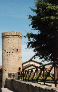 La torre di Envie
