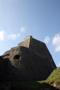 Forte di Gavi, particolare 2.