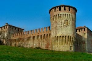 soncino: il castello