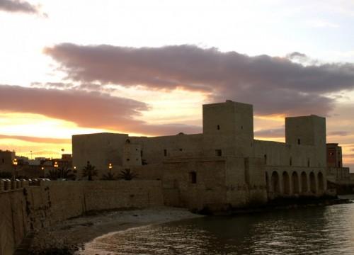 Trani - Castello Svevo di Trani