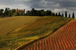 Castello del Piu Bello Quattro Castella RE