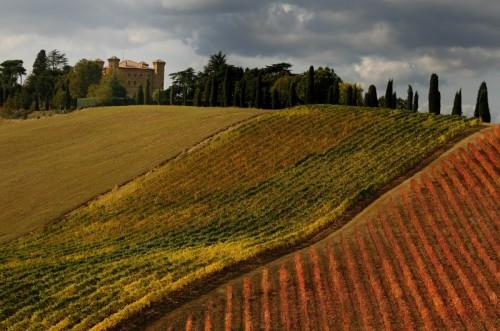 Quattro Castella - Castello del Piu Bello Quattro Castella RE