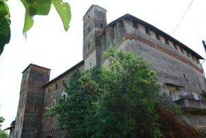 raro esempio di monastero fortificato