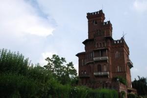 Castello Grignolio-Brescianini