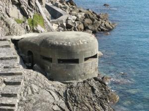 Bunker e mare