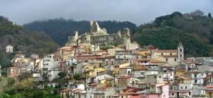 Castello Normanno-Svevo di Nicastro Lamezia Terme