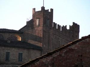 Castello di montemagno