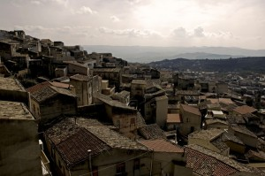 I tetti di Assoro