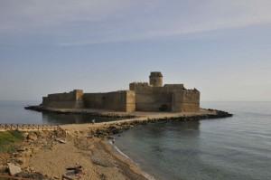 Il Castello nell'acqua di Le Castella