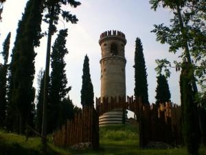 La torre del tiranno