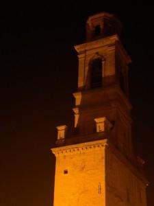 Campanile della Rocca dei Gonzaga