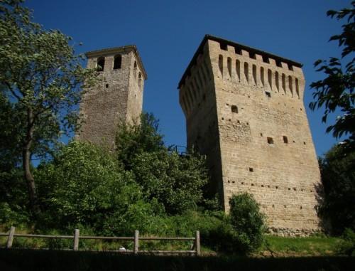 Casina - castello di Sarzano