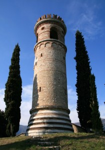 Torre Ezzelina