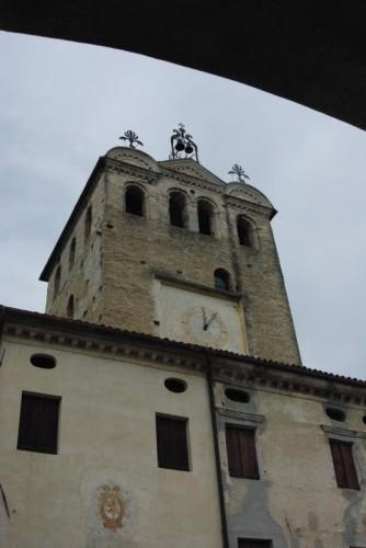 Portobuffolè - torre di Portobuffolè