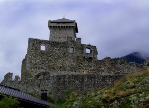 Castello di Ossana