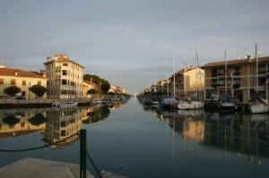Porto di Grado