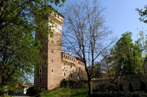 Rovasenda - Il Castello