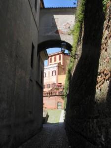 Il castello d'Harcourt