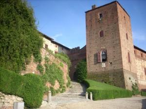Castello di Passerano
