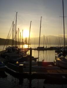 Lago Maggiore  (Laveno)