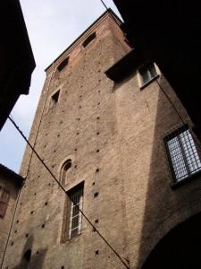 il ghetto di bologna - fortificazione del 1456