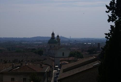 Castiglione delle Stiviere - Panorama dal Castello