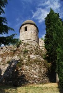 Torrioni del Castello