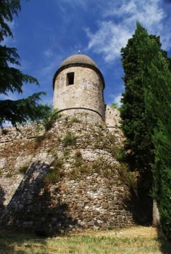 Castiglione delle Stiviere - Torrioni del Castello