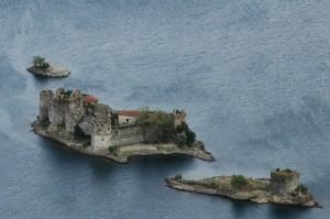 I castelli d Cannero