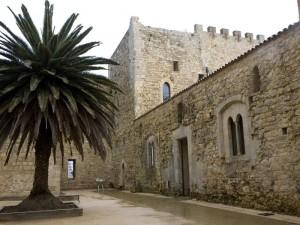 Salemi - Il Castello