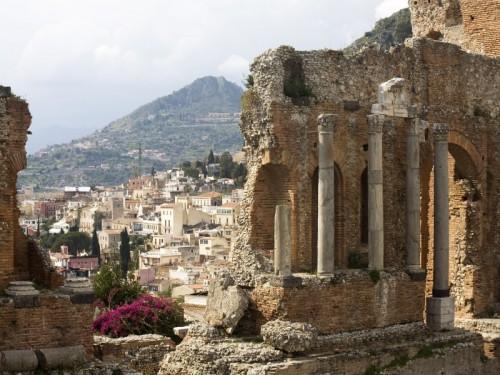 Taormina - Taormina Panorama