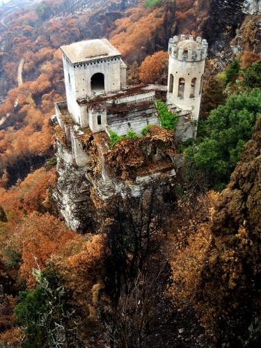 Erice - Castello Pepoli