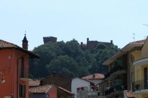 Castello dai Colonna