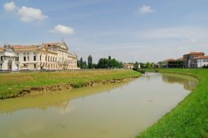 La riviera del Brenta e Villa Pisani