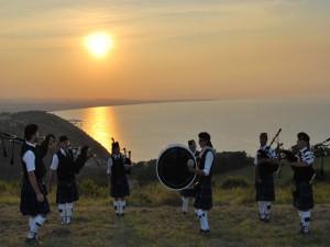 Concerto per un tramonto di mezza estate