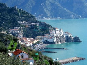 Amalfi da Pogerola