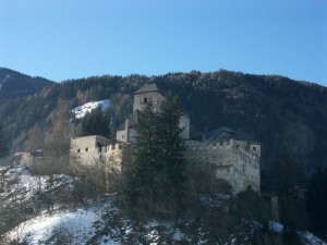 Castel Tasso/Schloss Reifenstein