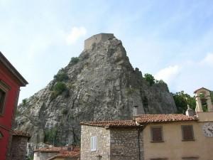 La Rocca Aldobrandesca